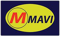 نوار لبه ماوی – نوار پی وی سی ماوی Logo